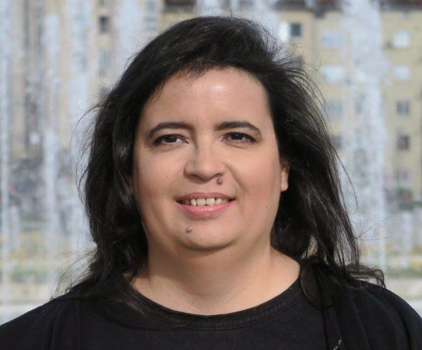 Silvina Furnadjieva