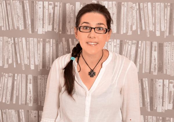Teodora Petcova Web Scriptorium