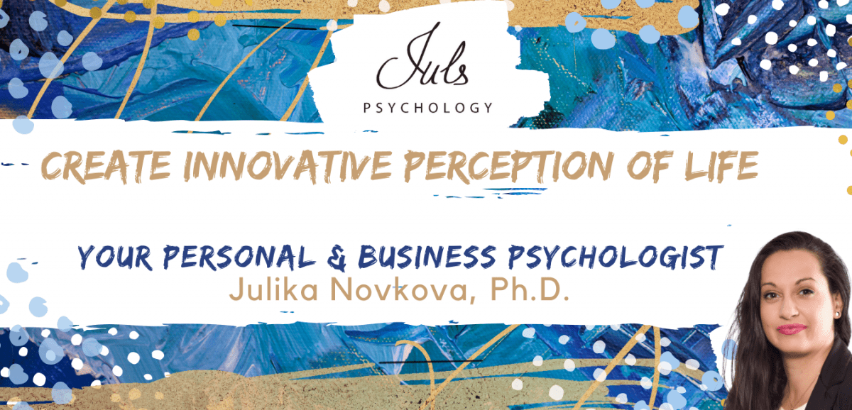 Juls' Psychology